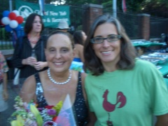 Me and Jane Katz