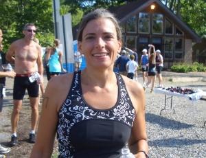 Greenwood Lake Triathlon