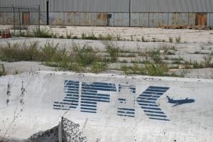 Old JFK logo
