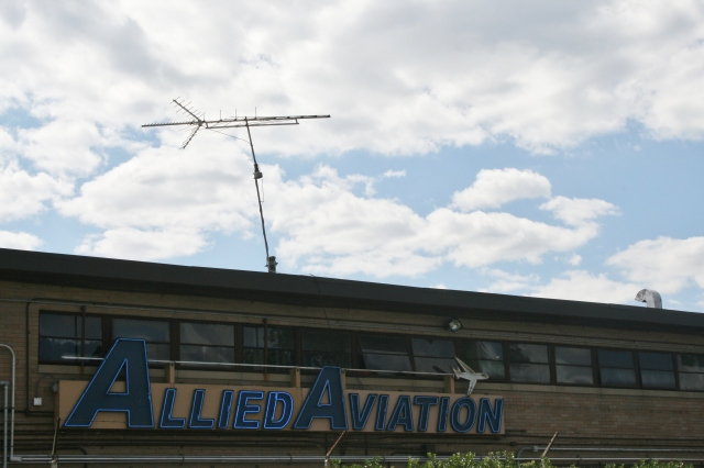 Allied Aviation