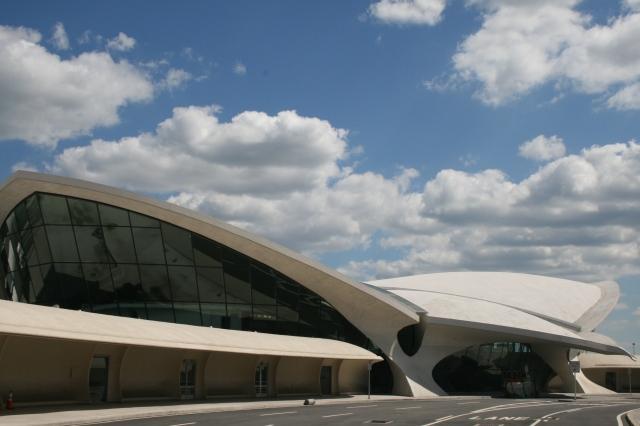 TWA terminal 6