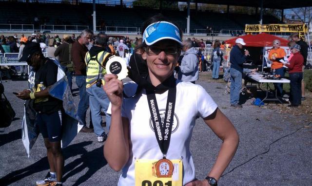 Hambletonian marathon